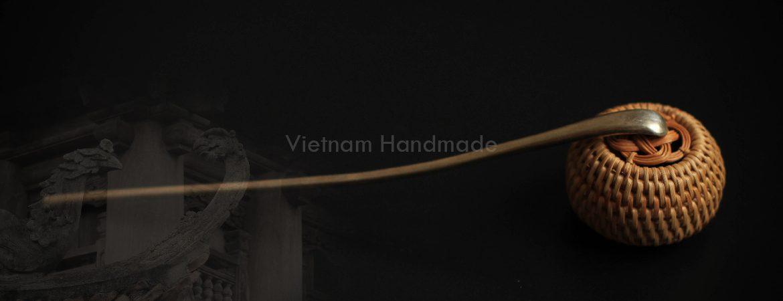 Handmade from Vietnam