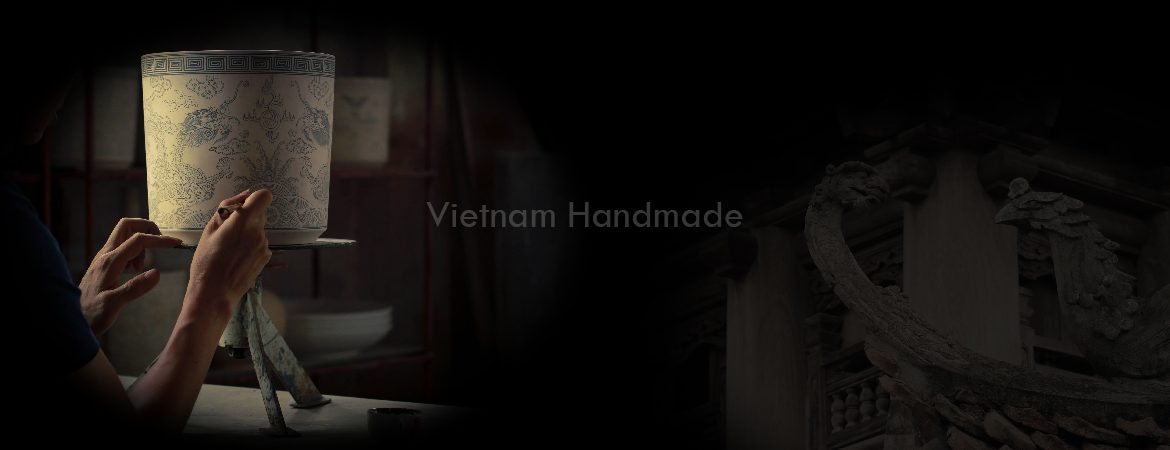 Handmade products from Vietnam