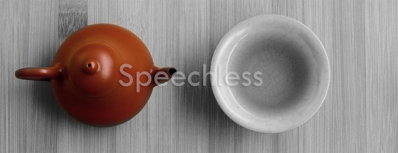 Speech less