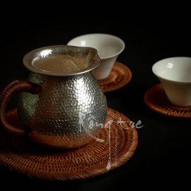 Quan hệ giữa thời gian và nhiệt độ nước pha trà